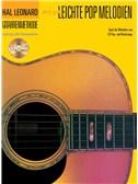 Hal Leonard Gitarrenmethode: Mehr Leichte Pop Melodien