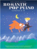 Romantic Pop Piano: Collection 6-14