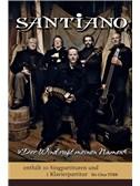 Santiano: Der Wind Ruft Meinen Namen (TTBB/Piano Pack)