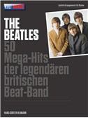 Kult Bands: The Beatles - 50 Mega Hits