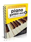 Hans-Günter Heumann: Piano Gefällt Mir! - Book 4 (Spiral-Bound)