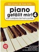 Hans-Günter Heumann: Piano Gefällt Mir! - Book 4 (Book/CD)