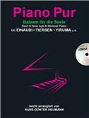 Hans-Günter Heumann: Piano Pur - Balsam Für Die Seele (Book/CD)