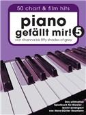 Hans-Günter Heumann: Piano Gefällt Mir! - Book 5