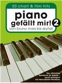Piano Gefällt Mir! - Book 2 (Spiral Bound)