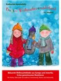 Katharina Apostolidis: Buntes Weihnachtswunderland Für Violine