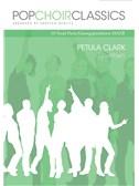 Pop Choir Classics: Petula Clark - Downtown (SSATB)