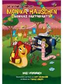 Die Kleine Schnecke Monika Häuschen: Monikas Gartenparty - Das Liederbuch (Book/CD)