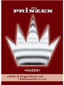Die Prinzen: Hasso (SATB Choir)