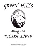 William Alywn: Green Hills