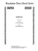 John Ireland: Spring