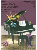 Alfred's Piano-Methode Voor Volwassen Beginners: Eerste Lesboek - Niveau 1 (Book Only) (Dutch Language)