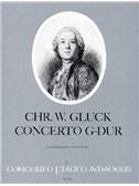 Christoph Willibald Gluck: Concerto In G Major
