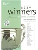 Easy Winners For Trumpet And Trombone (Piano Accompaniment)