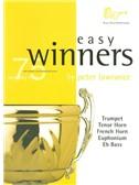 Easy Winners For Treble Brass Instruments