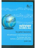 Peter Lawrence: Winner Scores All - TC Brass