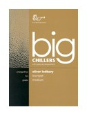 Big Chillers - Trumpet (Book/CD)