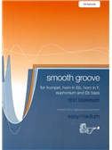 Don Blakeson: Smooth Groove (Horn In E Flat)