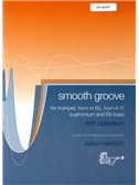 Don Blakeson: Smooth Groove (Horn In F)