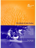 The Music Of Jim Parker (Clarinet)