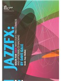 Dave Gale: Jazz FX For Oboe (Book/CD)
