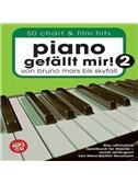 Piano Gefällt Mir! - Book 2 (CD Only)