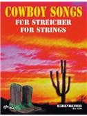Cowboy Songs For Strings