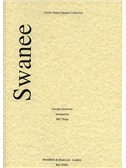 George Gershwin: Swanee (String Quartet) - Parts