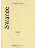 George Gershwin: Swanee (String Quartet) - Score