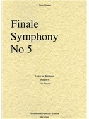 Ludwig Van Beethoven: Finale Symphony No.5