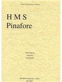 Arthur Sullivan: H.M.S. Pinafore (String Quartet) - Parts