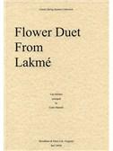 Leo Delibes: Flower Duet (String Quartet)