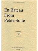 Claude Debussy: En Bateau from Petite Suite (String Quartet) - Parts