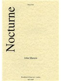 J. Marson: Nocturne, Opus 2 No. 1