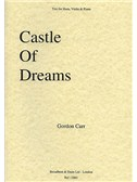 G. Carr: Castle Of Dreams