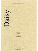 Harry Dacre: Daisy (String Quartet) - Parts