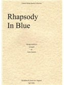 George Gershwin: Rhapsody In Blue (Score)