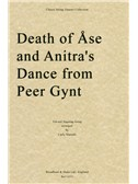 Edvard Grieg: Death of �se/Anitra