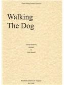George Gershwin: Walking The Dog - String Quartet (Score)