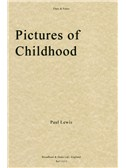 Paul Lewis: Pictures Of Childhood