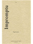 P.R.Lewis: Impromptu