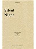 Franz Gruber: Silent Night (Flute/Piano)
