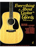 Everything About Guitar Chords Book 2
