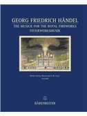 G.F. Handel: The Musick for the Royal Fireworks