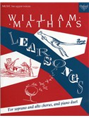 William Mathias: Learsongs