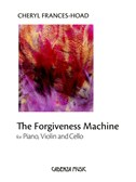 Cheryl Frances-Hoad: The Forgiveness Machine