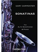 Gary Carpenter: Sonatinas