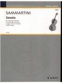 Sonata G Arr Moffat Vc/Pno