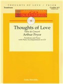 Arthur Pryor: Thoughts Of Love