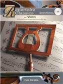 Repertoire Classics - Violin
